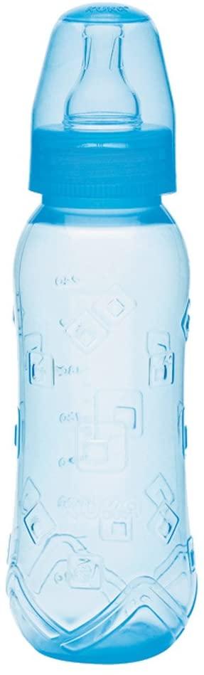 Mamadeira 250 ml Aquarela Bico Universal