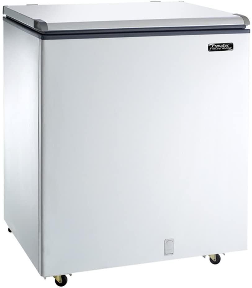 Freezer Horizontal 250 L Dupla