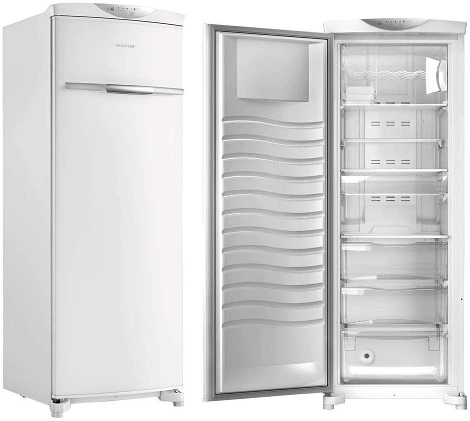 Freezer Vertical Brastemp Flex