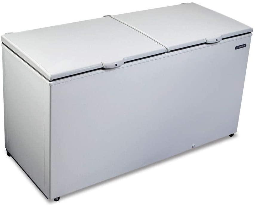 Freezer e Refrigerador Horizontal Metalfrio