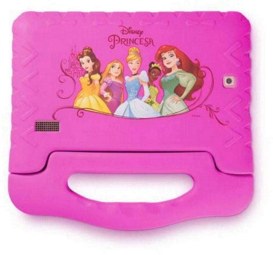 Tablet Multilaser Disney Princesas