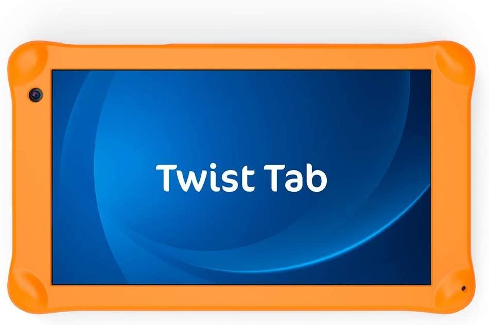 Tablet Positivo Twist Tab Kids T770KC 32GB WiFi 7