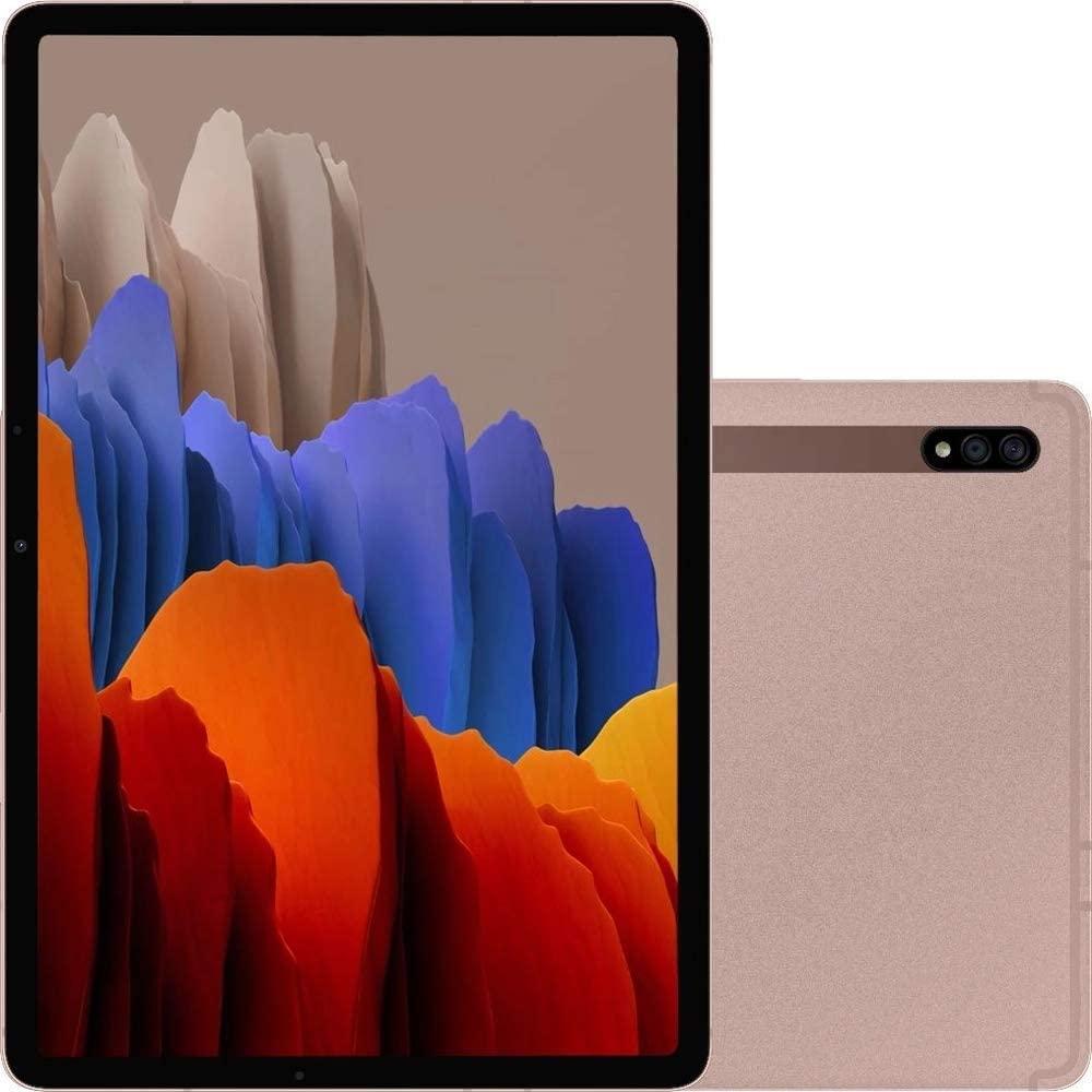 Tablet Samsung Galaxy Tab S7 com Caneta