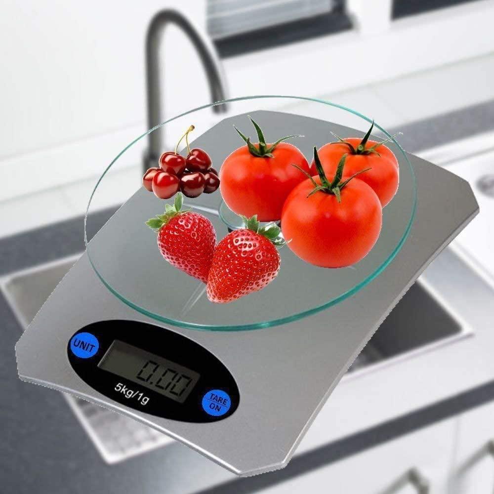 Balança de cozinha digital precisao