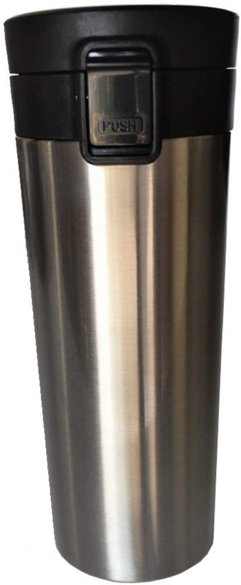 Copo Térmico Aço Inox Vácuo