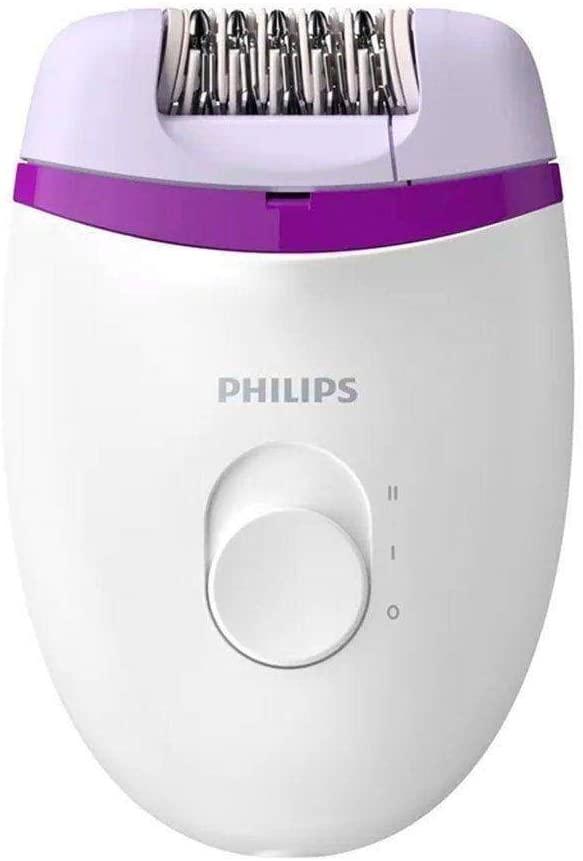 Depilador Elétrico Philips Compacto