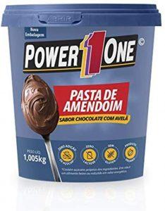 Pasta de Amendoim Chocolate com Avelã