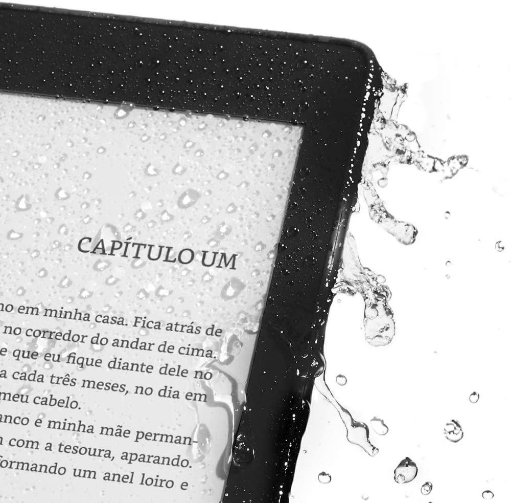 Kindle Paperwhite 8 GB